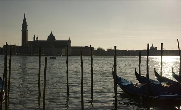 San Giorgio by laingdonaldson