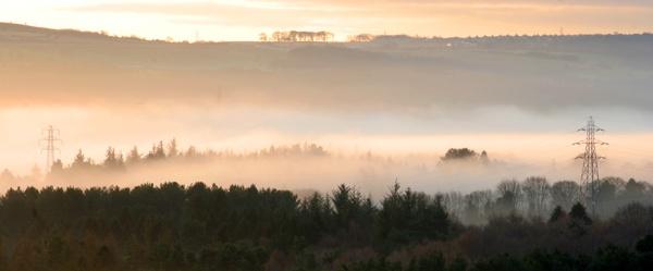 Derwent Valley by funkymaggot