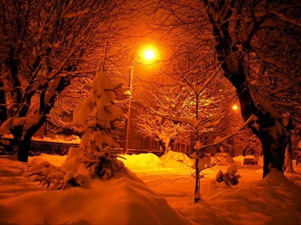 Christmas Night by Eiginta