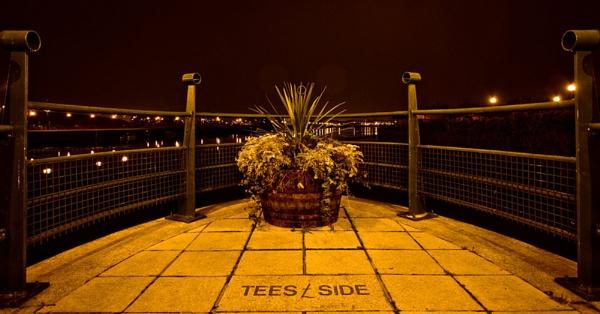 Teesside Titanic by steve_r