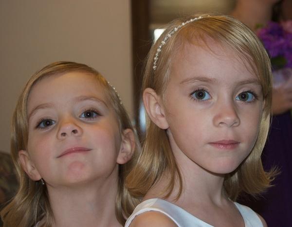 Jordan and Shelby by mrcran