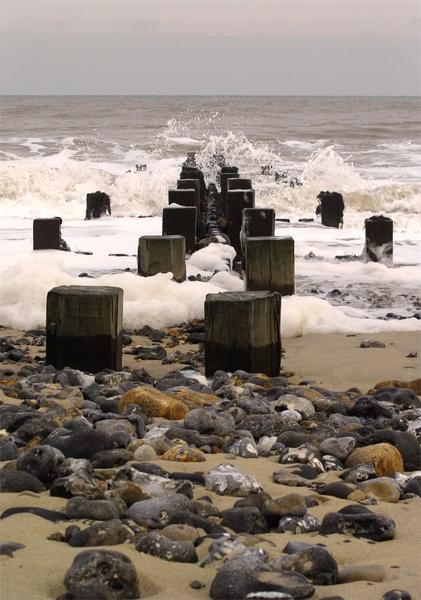 North Sea by markymook
