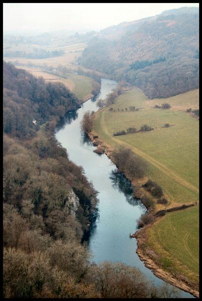 River Wye by Hay1ey