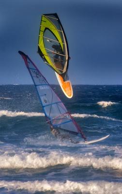 flying high by edavid
