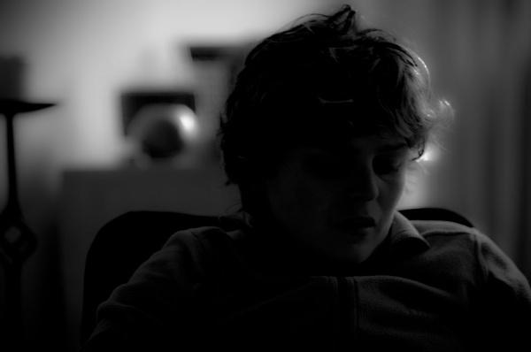 Depression 3 by Wellspring