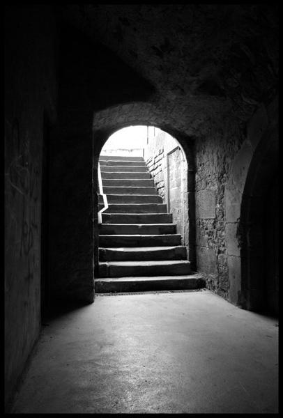 Passage by paulblignaut