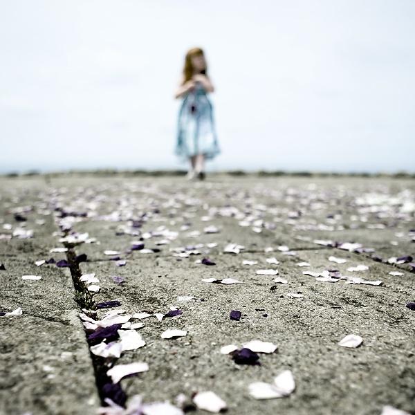 Alone by leesearle