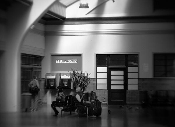 the waiting room by steve allsopp