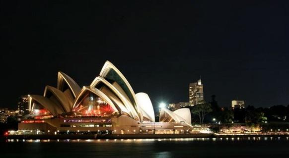 Opera House Sydney by x_posure
