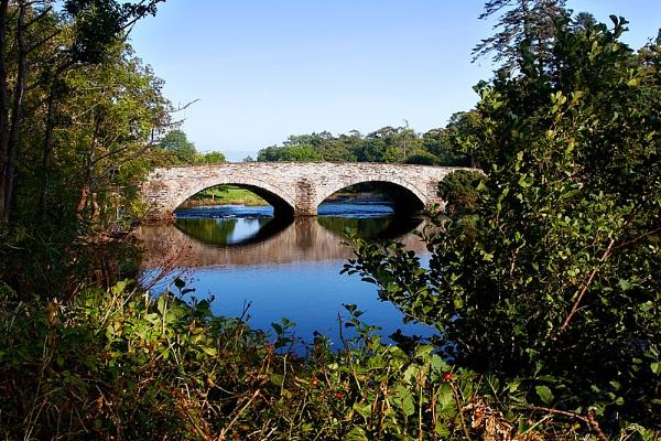 BridgeII by hollkj