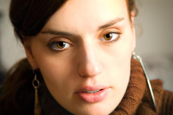 Sarah #1 by BenF