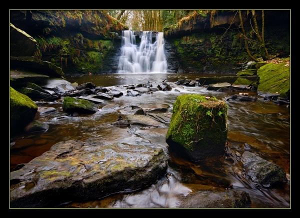 Goit Stock Falls by Pegon