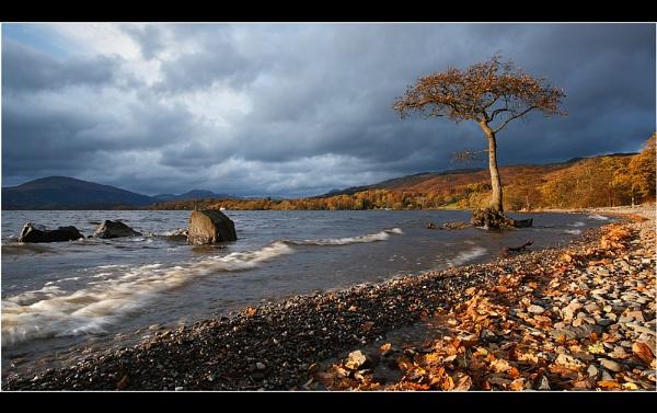Milarrochy Bay by Nigel_95