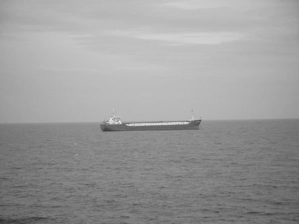 Boat by Paddy_fox