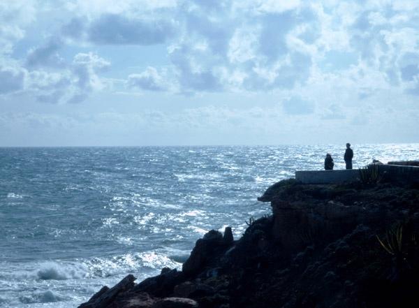 Sea side by Paddy_fox