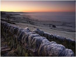 Dry stone Inversion.