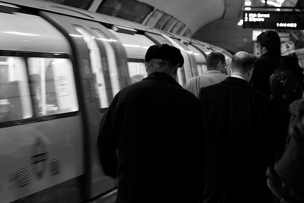 Underground by Merlin_k