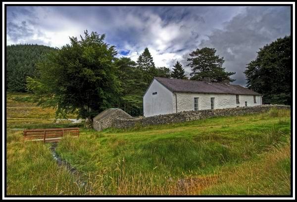 Soar Y Mynydd by rmr