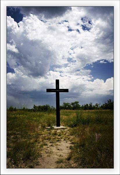 The Cross by olesyak