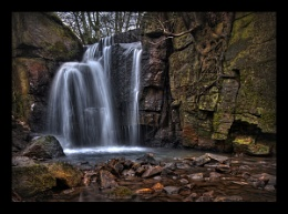 Lumsdale