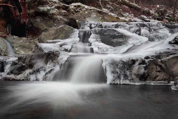 wales stream by xstevex
