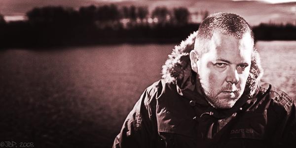Darth (Mc)Fader by JamesBurns