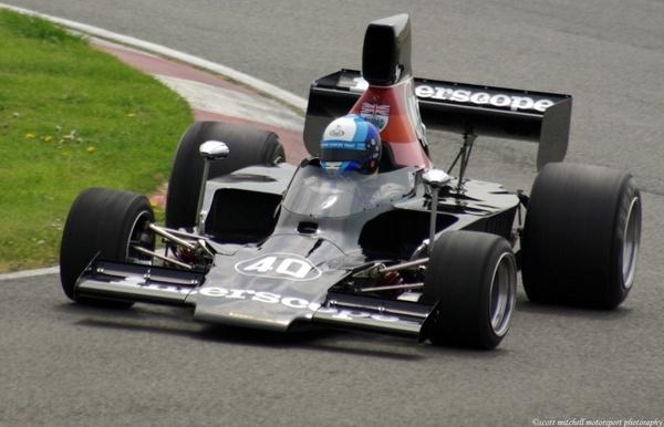 lola formula 5000 by motorsportpictures