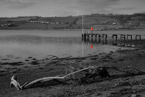 Teign Estuary by mjb22