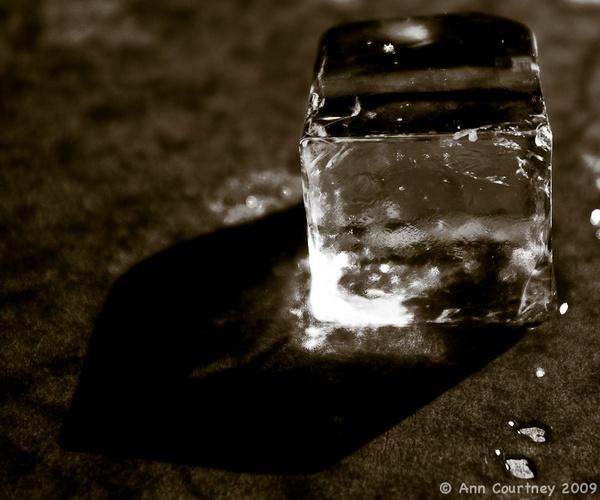 Cube by AnnCourtney