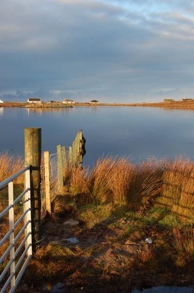 *Isle of Lewis* by MagdalenaS