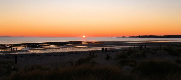 popular sunset by zofo