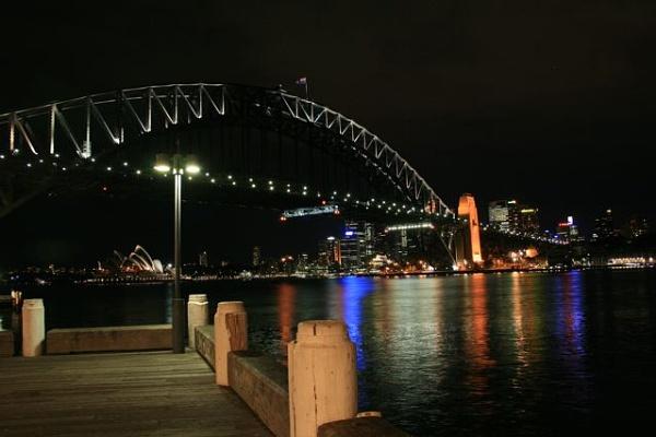 Harbour Sydney by x_posure