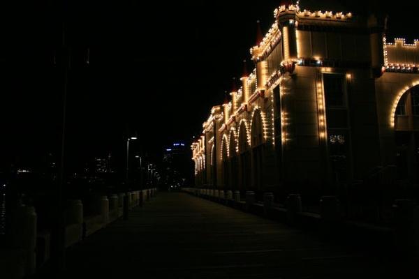 Sydney Ciy by x_posure
