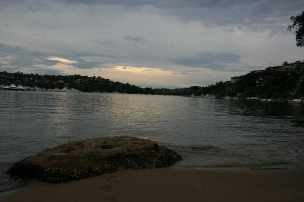 Sydney by x_posure