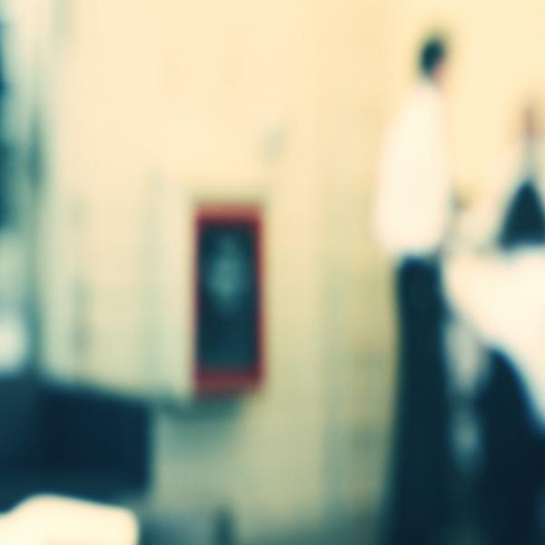 the waiter by steve allsopp