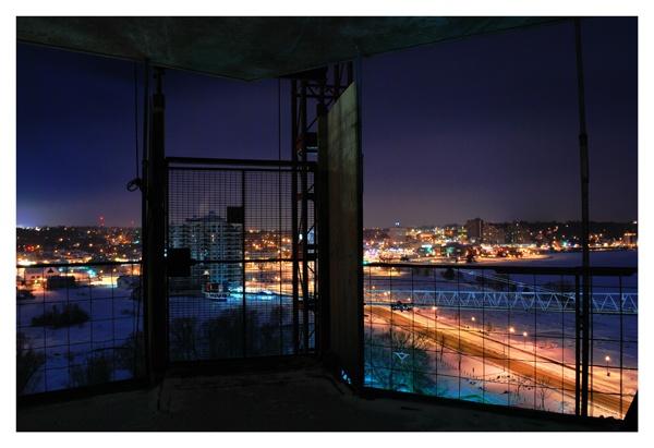 !3th floor by chrismason