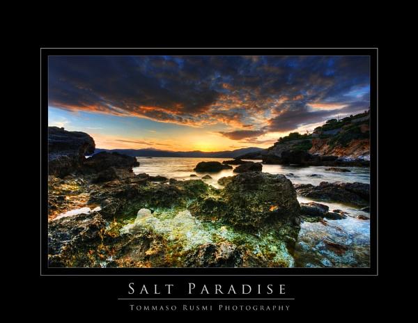 Salt Paradise by rusmi