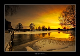 YELLOW RIVER...