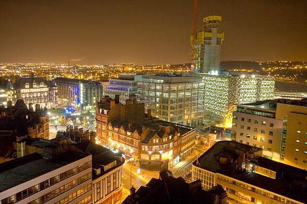 Sheffield by mini670