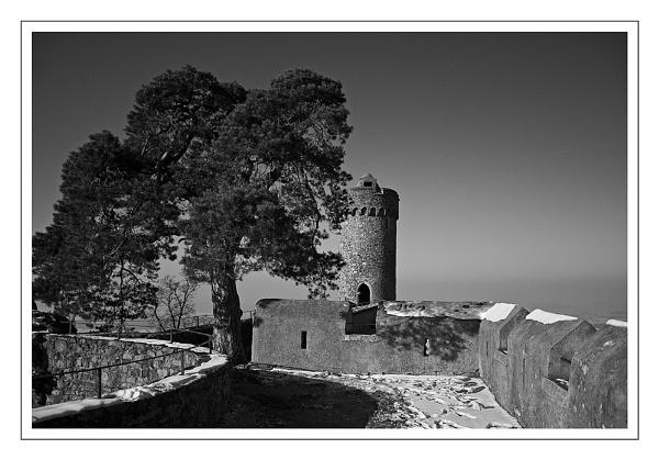 *Castle Auerbach* by firzhugh