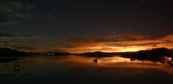 Loch Lomond by alex102