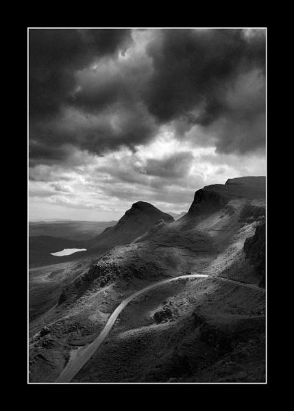 Dark Skye by bobalot