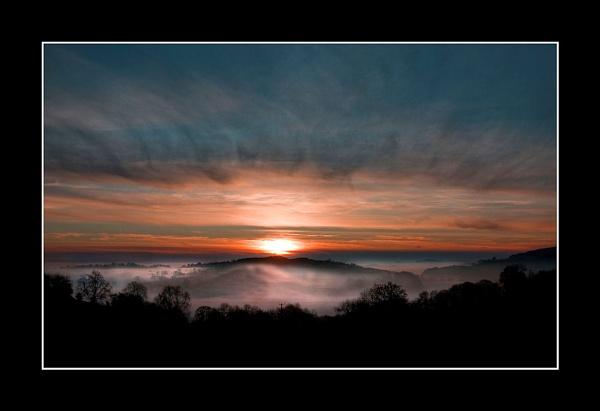 Welsh mist by bobalot