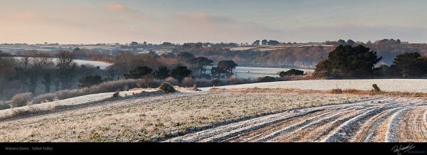 Winters Dawn - Talbot Valley by Guernseydan