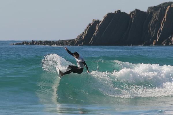 Janeiro surf by nickfrog