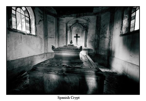 The Crypt by Thanatos