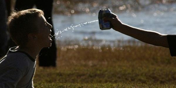 Spray by lauracmar