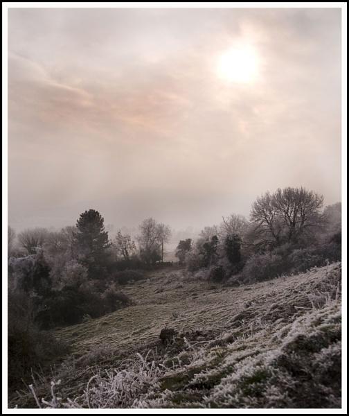 Solsbury Hill 2 by Eightball