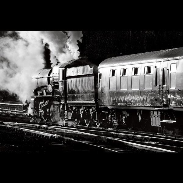 Bristol TM by robincoombes