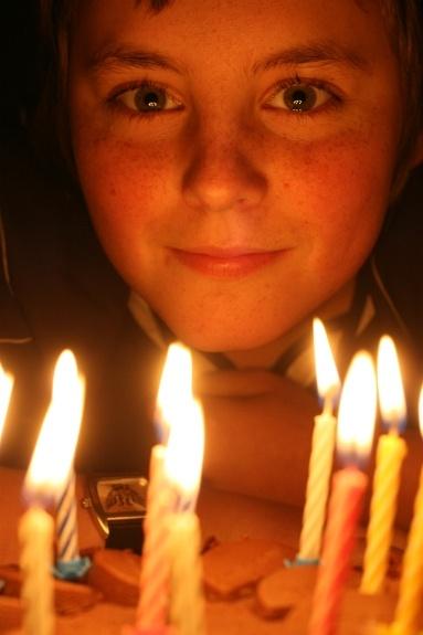 Happy Birthday by mark_delta